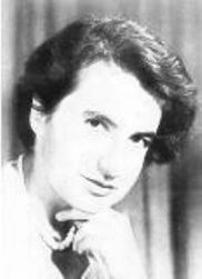 Rosalind Franklin, PhD