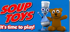 SoupToys