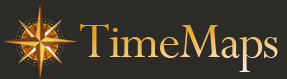 Time Maps logo